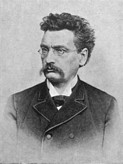 Friedrich Hegar
