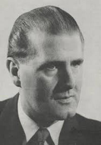 Walter Müller von Kulm
