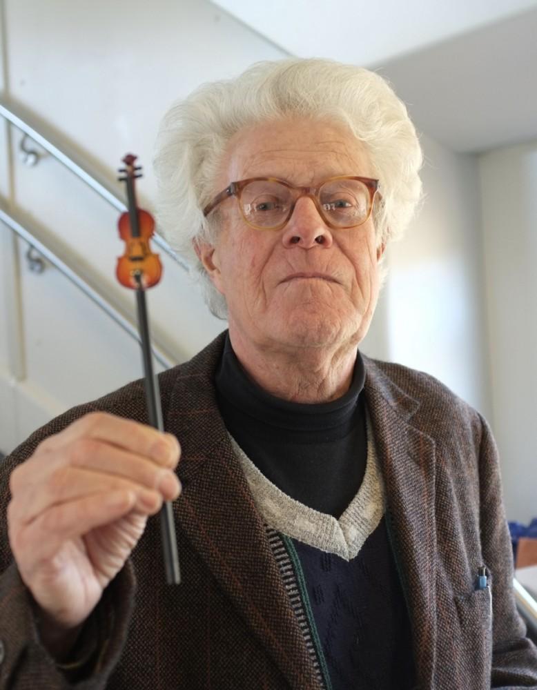 Werner Heimers