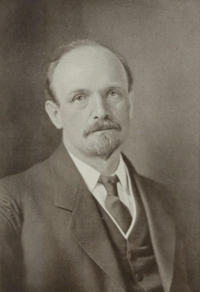 Hermann Suter